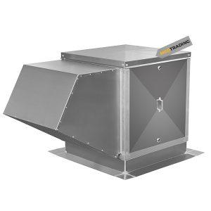 horeca luchttoevoersysteem