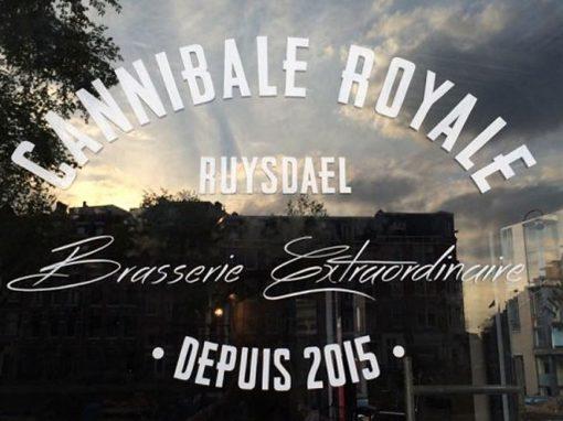 Cannibale Royal
